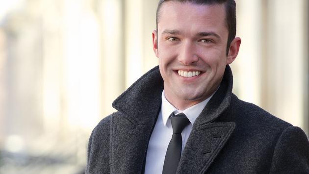 Laurent Plourde, président de Groupe Voyages Québec