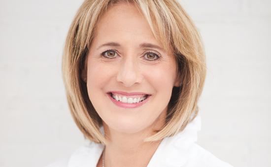 Louise Fecteau, directrice générale de Transat Distribution Canada