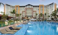 Hot Hot Hot! Save up to 50% at Reflect Krystal Grand Nuevo Vallarta