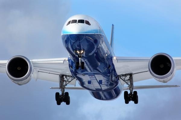 Airbus Introduces New Plane, Boeing Announces Problems With Engines