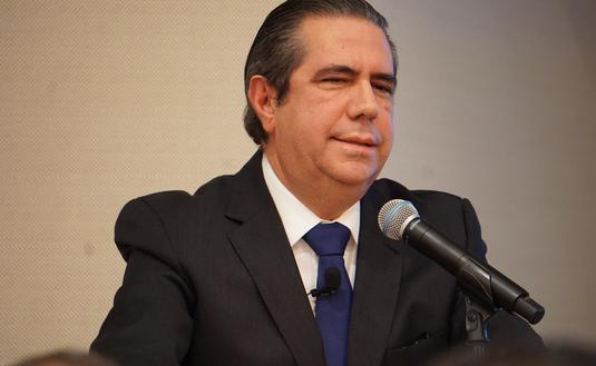 Francisco Javier García, Dominican Republic minister of tourism