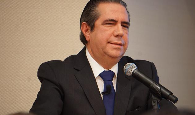 Francisco Javier García, Dominican Republic minister of tourism