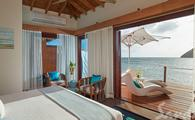 Over-the-Water Honeymoon Butler Bungalow: 65% Off Rack Rate