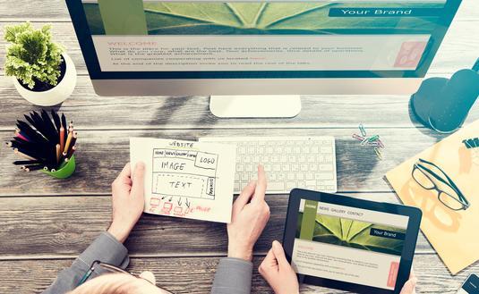website, design, marketing, travel agents