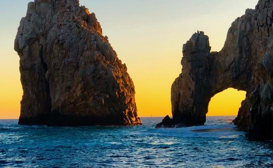 El Arco in Los Cabos, Mexico