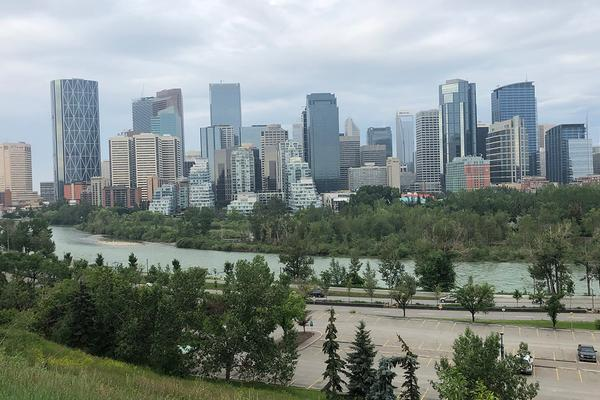 A Queer Travel Guide to Calgary
