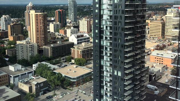 Marriott Calgary Downtown/Beltline District