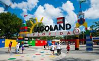 theme park, travel, legoland