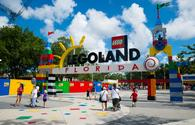 theme park, travel, legoland