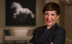 Sheila Johnson, Salamander Hotels, hotel owner
