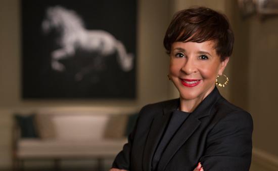 Sheila Johnson, Salamander Hotels, hotel owner