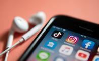 TikTok social media app