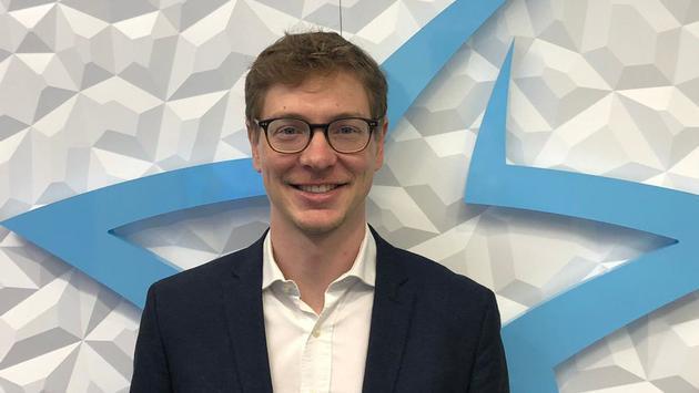 Benjamin Pron, chef des ventes des agences en ligne, Air Transat