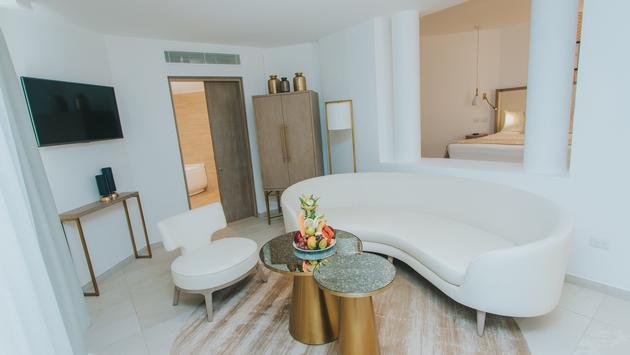 Platinum suite at Grand Bavaro Princess