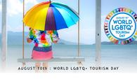 World LGBTQ+ Tourism Day
