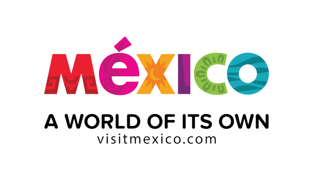Mexico Tourism Board Logo