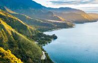 Guatemala's Lake Atitlan
