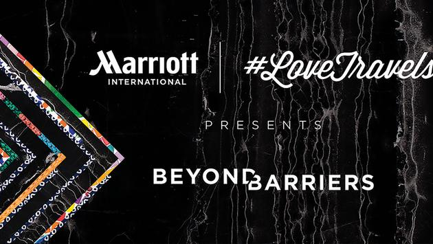 Marriott International announces the creation of Beyond Barriers