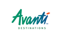 Avanti Destinations - Logo