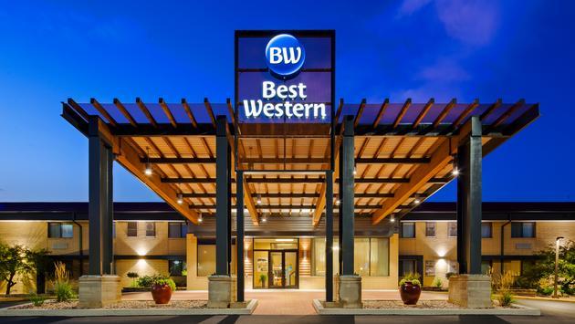 Best, Western, hotel