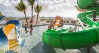 Sandos Playacar waterpark