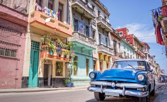 Havana celebra su aniversario número 500 en 2019. (photo via Delpixart/iStock Editorial/Getty Images Plus)