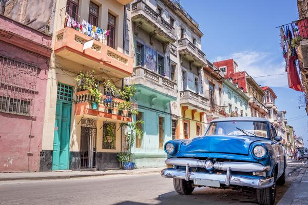 Travelers Can Still Visit Cuba, Here's How