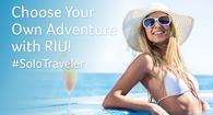 Solo Traveler Offer