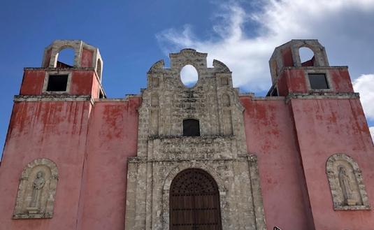 Chapel La Merced