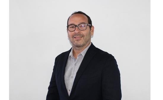 Renaud Pfeifer, the Fives