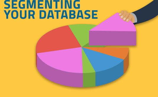 Segmenting your database