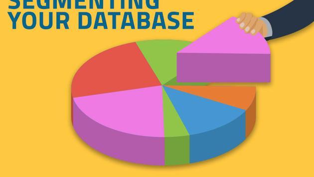 Segmenting your database