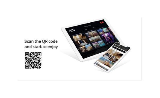 RIU Guest Info App