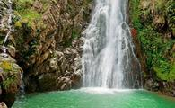 Waterfall Excursions in Dominican Republic
