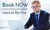 RIU Pro
