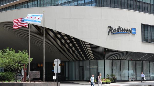 Radisson Blu Chicago
