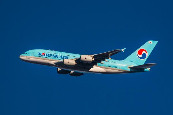 Delta Takes Equity Stake In Korean Air