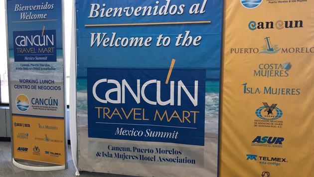 Cancun Travel Mart
