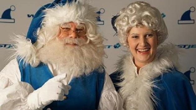 WestJet's 2017 Christmas Miracle Video