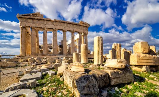 Athens, Greece, travel