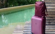 Victorinox Swiss Army travel luggage