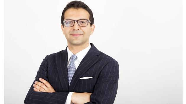 Feisal Jaffer