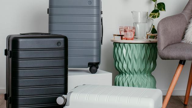 NINETYGO's Manhattan Carry-On Luggage