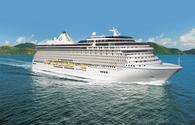 Marina cruise ship
