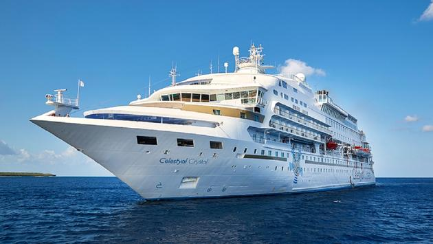 Greek and Med cruises