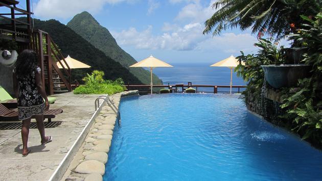 Saint Lucia Promoting Winter Travel Deals