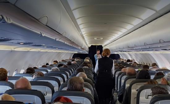 La Organización Mundial del Turismo estima que este año habrán dejado de viajar 100 millones de turistas