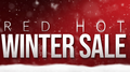Red Hot Winter Sale