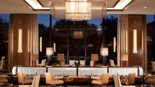 Intercontinental Dallas Rebranded as Renaissance Dallas Addison
