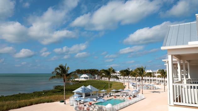 Isla Bella Beach Resort, Florida Keys
